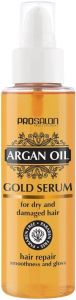 CHANTAL PROSALON ARGAN OIL GOLD SERUM HAARSERUM SPRAY 100 ML