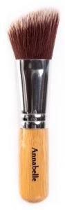 ANNABELLE MINERALS ANGLES BLUSH BRUSH MAKE-UP KWAST 1 STUK