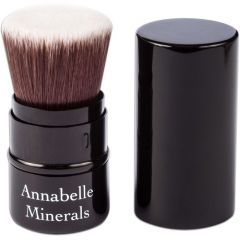 ANNABELLE MINERALS FLAT TOP RETRACTABLE BRUSH MAKE-UP KWAST 1 STUK