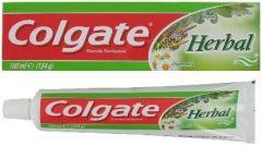 COLGATE HERBAL TANDPASTA TUBE 100 ML