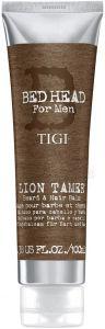 TIGI BED HEAD FOR MEN LION TAMER BEARD & HAIR BALM TUBE 100 ML
