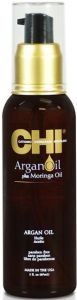 CHI ARGAN OIL PLUS MORINGA OIL ARGAN OIL HAARSERUM POMP 89 ML