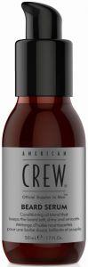 AMERICAN CREW BEARD SERUM POMP 50 ML