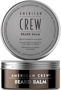 AMERICAN CREW BEARD BALM BAARDBALSEM POT 60 GRAM