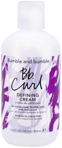 BUMBLE AND BUMBLE CURL DEFINING CREAM FLACON 250 ML