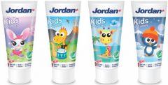 JORDAN KIDS 0-5 JAAR TANDPASTA TUBE 50 ML