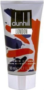DUNHILL LONDON SHOWER BREEZE DOUCHEGEL TUBE 50 ML