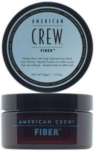 AMERICAN CREW FIBER POT 50 GRAM