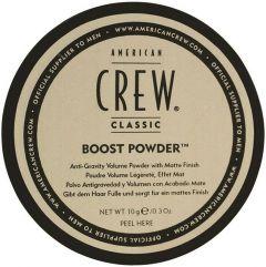 AMERICAN CREW CLASSIC BOOST POWDER POTJE 10 GRAM