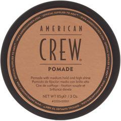 AMERICAN CREW POMADE POT 85 GRAM