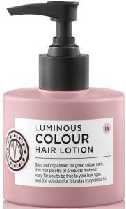 MARIA NILA LUMINOUS COLOUR HAIR LOTION HAARLOTION POMP 200 ML
