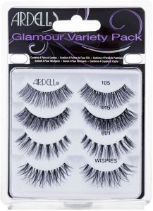 ARDELL GLAMOUR VARIETY PACK NEPWIMPERS SET 1 STUK