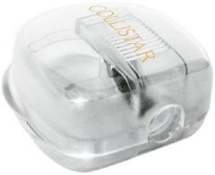 COLLISTAR LIP AND EYE PENCIL SHARPENER PUNTENSLIJPER 1 STUK