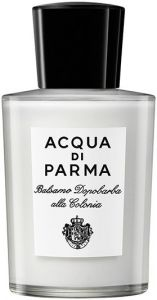 ACQUA DI PARMA ALLA COLONIA AFTER SHAVE BALSEM FLACON 100 ML