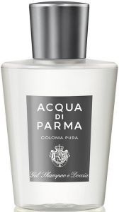 ACQUA DI PARMA COLONIA PURA HAIR & SHOWER GEL DOUCHEGEL FLACON 200 ML