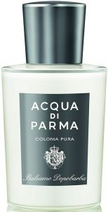 ACQUA DI PARMA COLONIA PURA AFTERSHAVE BALSEM FLACON 100 ML