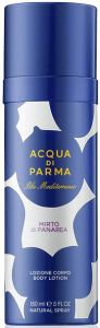 ACQUA DI PARMA BLU MEDITERRANEO MIRTO DI PANAREA BODYLOTION FLACON 150 ML