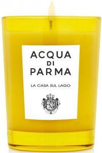 ACQUA DI PARMA LA CASA SUL LAGO GEURKAARS 200 GRAM