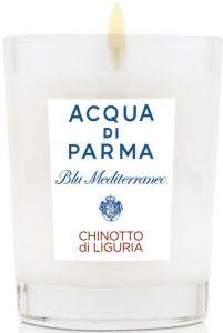 ACQUA DI PARMA BLU MEDITERRANEO CHINOTTO DI LIGURIA GEURKAARS 200 GRAM