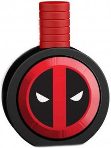 MARVEL DEADPOOL DARK EDT FLES 100 ML