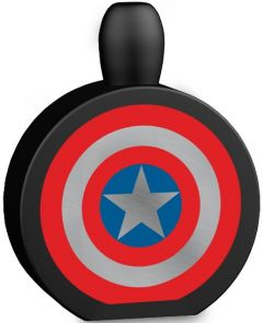 MARVEL CAPTAIN AMERICA HERO EDT FLES 100 ML
