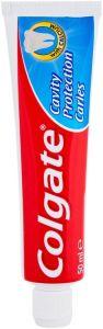 COLGATE CAVITY PROTECTION TANDPASTA TUBE 50 ML