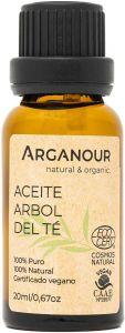 ARGANOUR TEA TREE OIL 100% FLESJE 20 ML