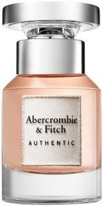 ABERCROMBIE & FITCH AUTHENTIC WOMAN EDP FLES 50 ML