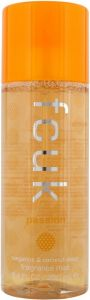 FCUK PASSION TANGERINE & COCONUT WATER FRAGRANCE MIST SPRAY 250 ML