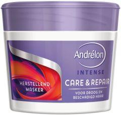 ANDRELON CARE & REPAIR HAARMASKER POT 250 ML