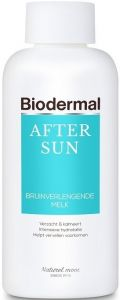 BIODERMAL AFTERSUN MILK BRUINVERLENGEND FLACON 200 ML