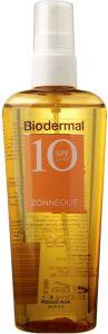 BIODERMAL OLIE SPRAY SPF 10 ZONNEOLIE SPRAY 150 ML