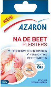 AZARON NA DE BEET PLEISTERS DOOSJE 30 STUKS