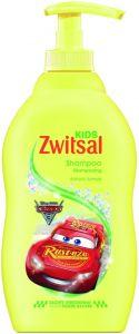 ZWITSAL KIDS CARS SHAMPOO POMP 400 ML