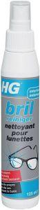 HG INTERIEUR BRIL REINIGER SPRAY 125 ML