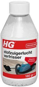 HG AIRCARE STOFZUIGER - LUCHT - VERFRISSER FLES 180 GRAM