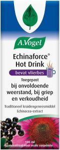 A. VOGEL ECHINAFORCE HOT DRINK SIROOP FLES 100 ML