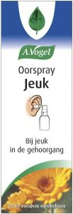A. VOGEL JEUK OOR SPRAY 20 ML