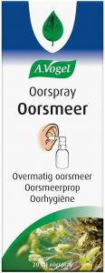 A. VOGEL OORSMEER OOR SPRAY 20 ML