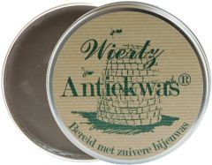 WIERTZ ANTIEKWAS (ANTIEKBRUIN) BLIK 250 GRAM