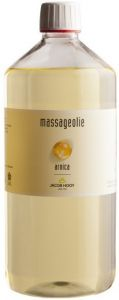 JACOB HOOY MASSAGEOLIE FLES 1000 ML