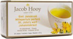 JACOB HOOY SINT JANSKRUID THEE DOOSJE 20 ZAKJES
