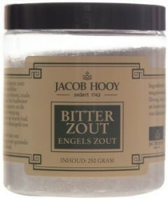 JACOB HOOY BITTERZOUT POT 250 GRAM