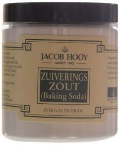 JACOB HOOY ZUIVERINGSZOUT POT 250 GRAM