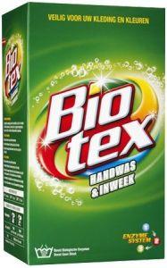 BIOTEX HANDWAS & INWEEK PAK 750 GRAM