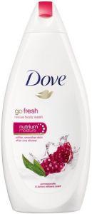 DOVE GO FRESH REVIVE BODY WASH DOUCHEGEL FLACON 500 ML