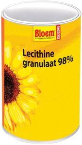 BLOEM LECITHINE GRANULAAT 98% BUS 400 GRAM