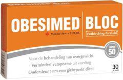 OBESIMED BLOC CAPSULES DOOSJE 30 STUKS