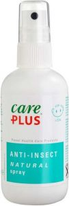 CARE PLUS ANTI-INSECT NATURAL SPRAY 100 ML