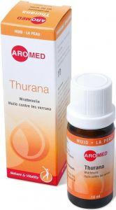 AROMED THURANA WRATTENOLIE FLACON 10 ML